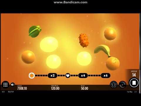 Win Fruit Warp - 61930