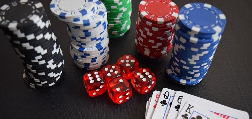 Alla casinon - 1284