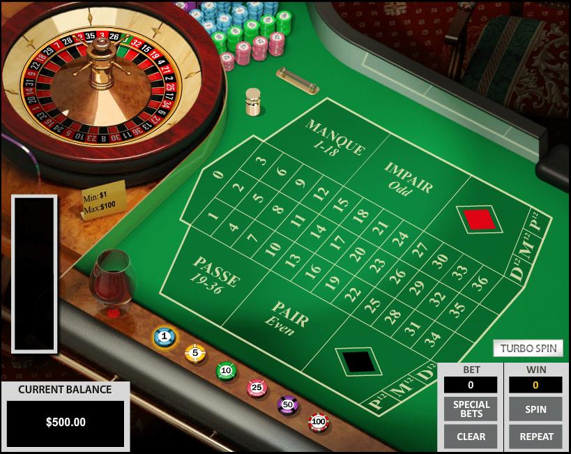 One click casino - 21037