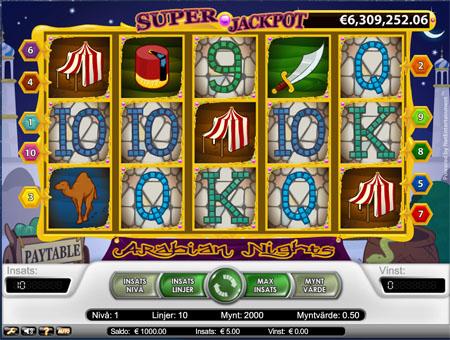 Gratis slots - 45514