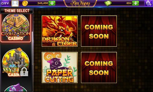 Free slots - 14571