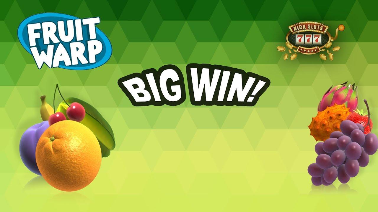 Win Fruit - 47441