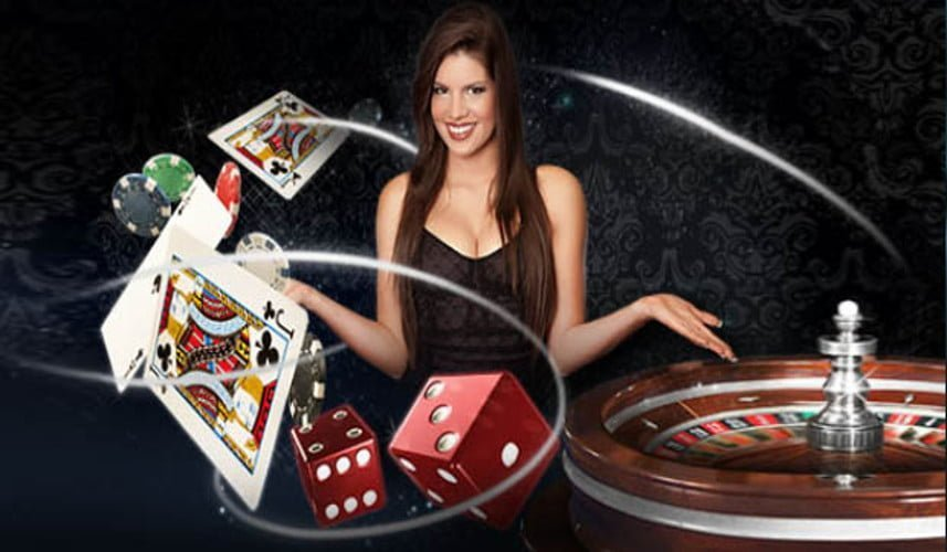 Landbaserat casino i - 35101