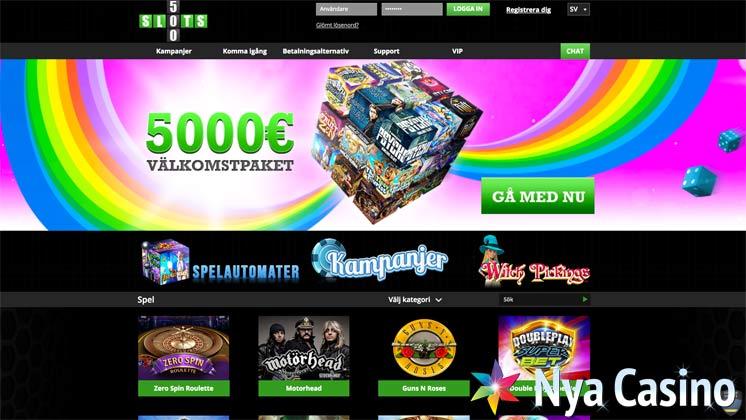 500 bonus - 78832