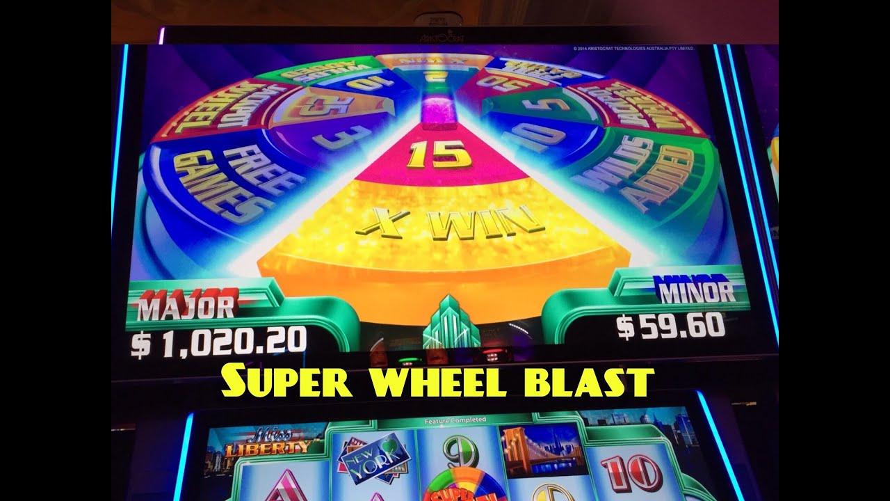 Super spins - 47797