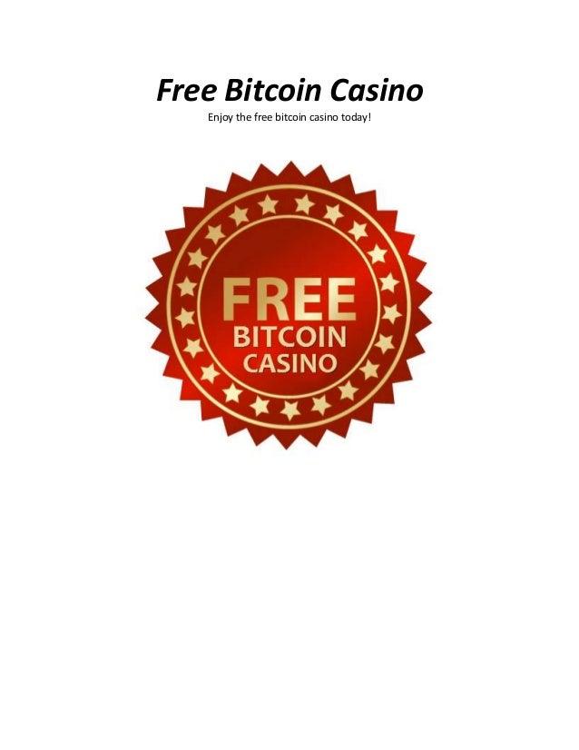 Bitcoin casino - 13655