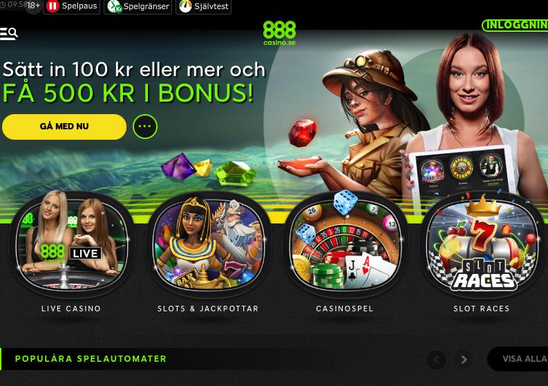 500 bonus - 22863