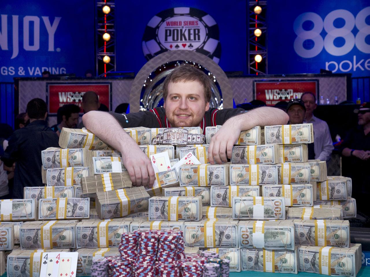WSOP 2019 biggest - 51947