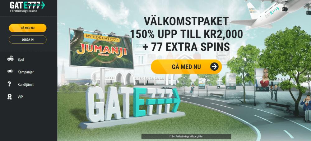 Svenska online casino - 85206