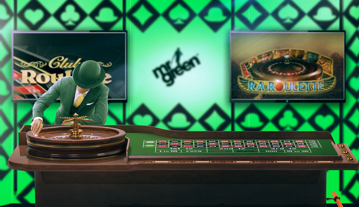 Live casino - 79055
