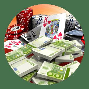 Bitcoin gambling - 45695