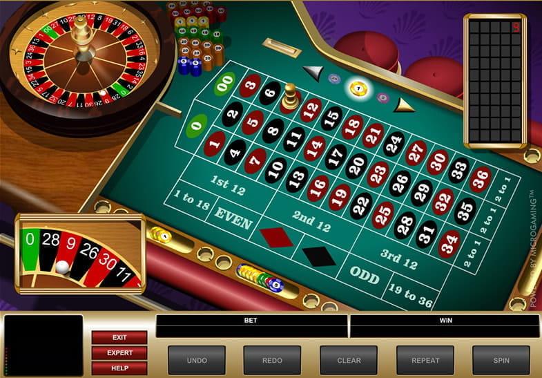 Roulette bästa guide - 7897