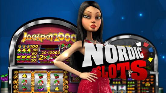 Vann casino Norge - 94414