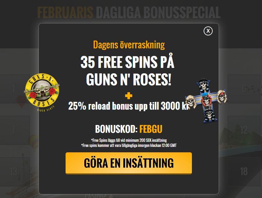 Blienvinnare bonuspengar - 10347