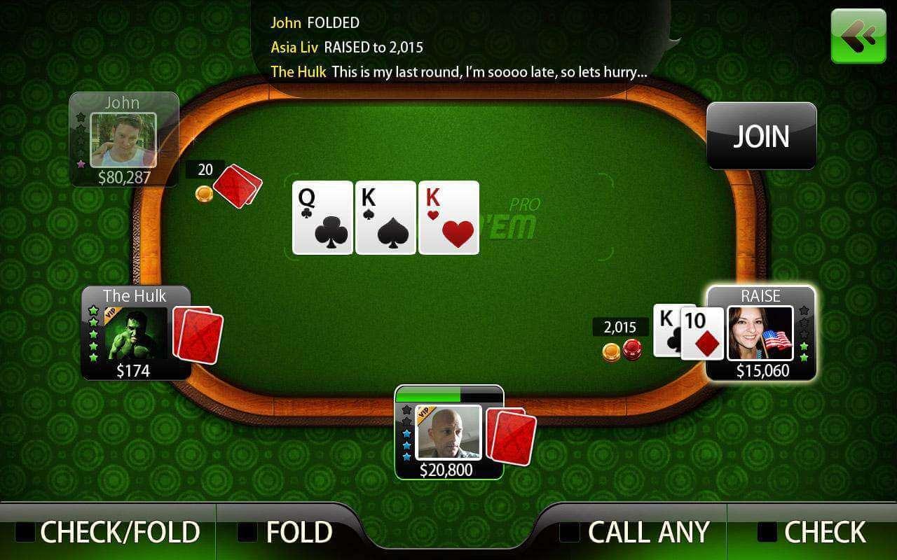 Poker chips ett - 95608