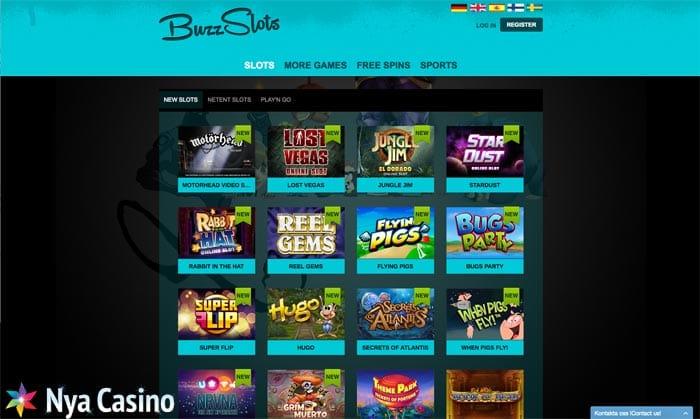 Free video slots - 55363