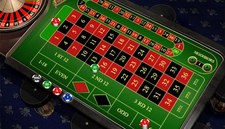 James bond strategy - 95642