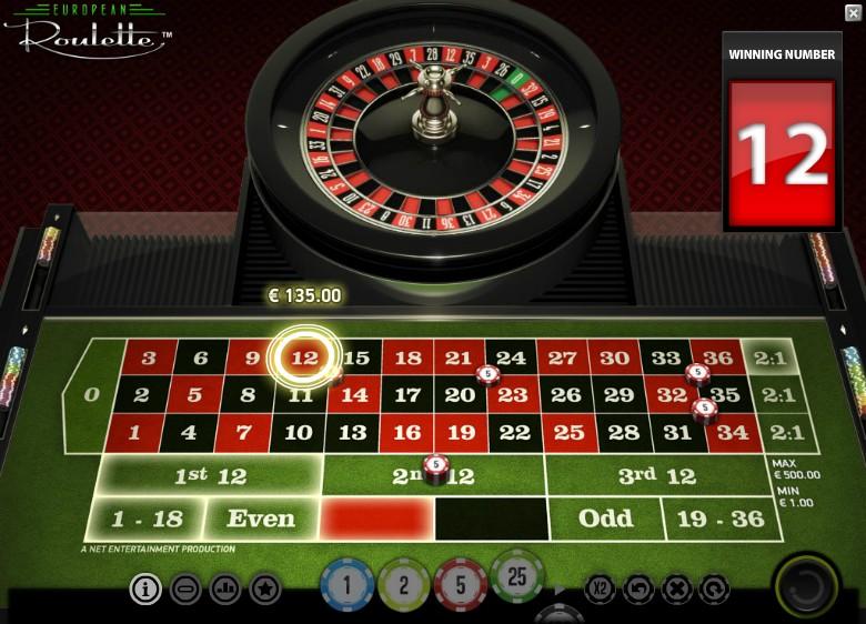 Gratis roulette bonus - 43332