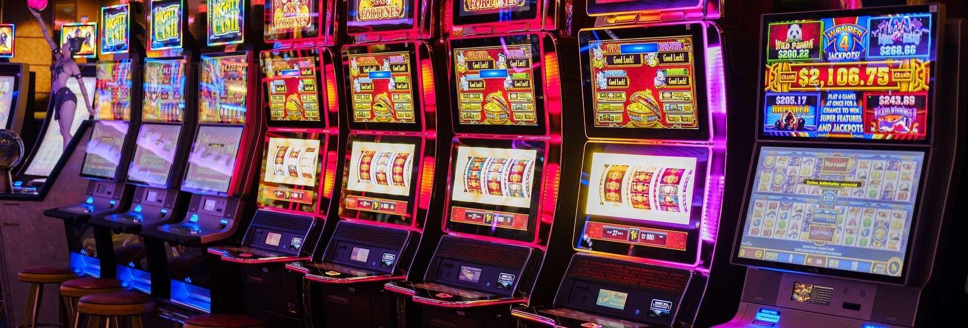 Bästa online casino - 63442
