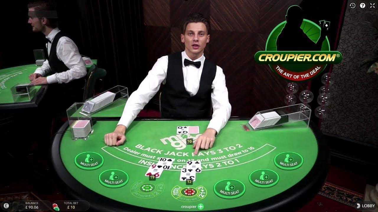 Casino odds - 74510