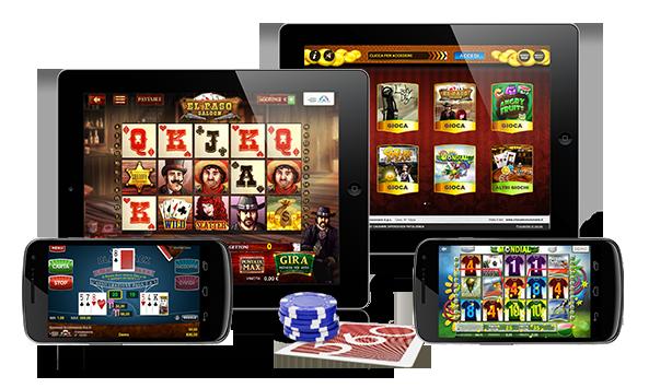 Spela casino på - 41512