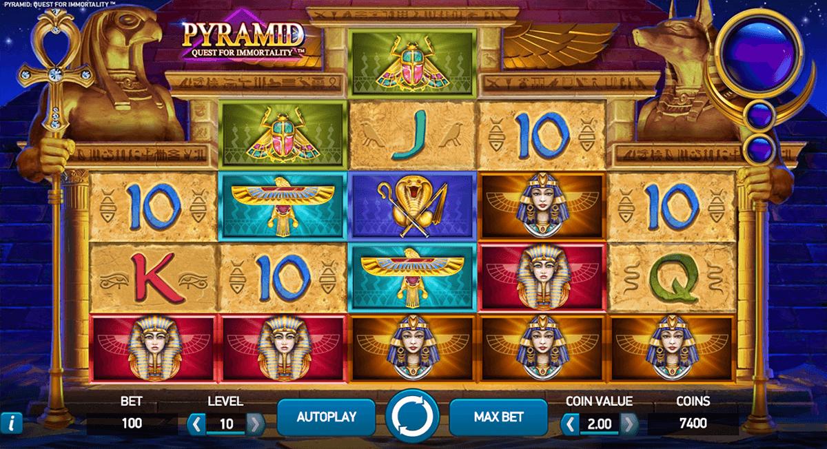 Free Pyramid - 41131