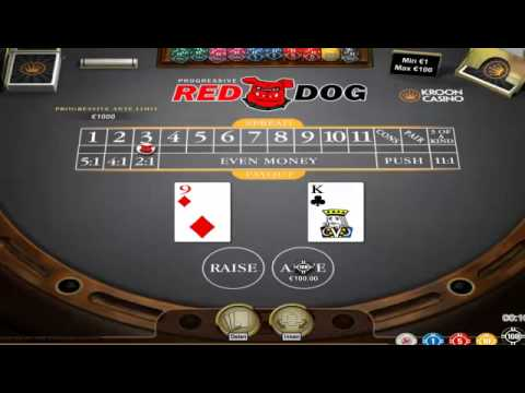 Slumptalsgeneratorn casinospel Red - 69649