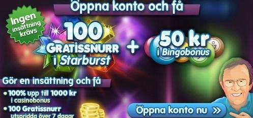 Casino utan - 42411