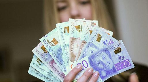Pengar hos video - 3465