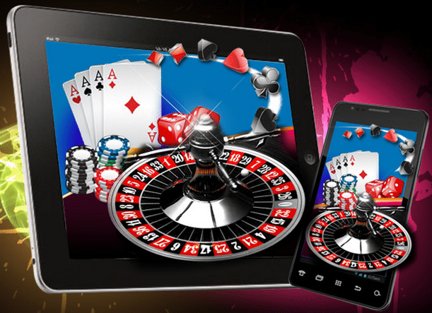 Mobile bet - 47704