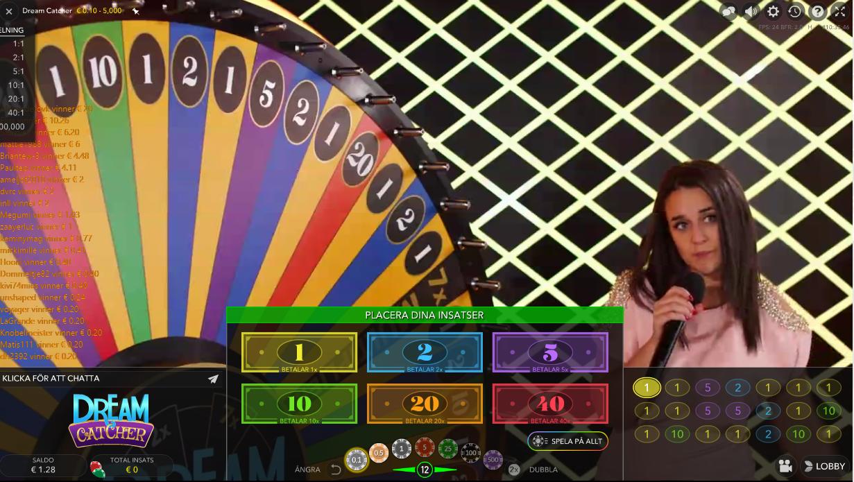 Bästa casino online - 26756