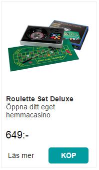 Roulette spel - 45186