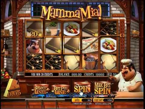 Trovärdiga casino Mama - 29215