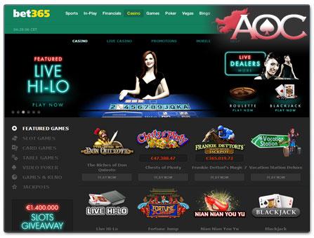 Casino Florida - 82960