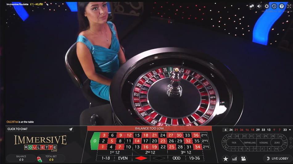 Roulette termer Evolution - 98622
