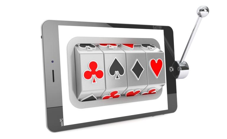 Bästa mobil casino - 23236