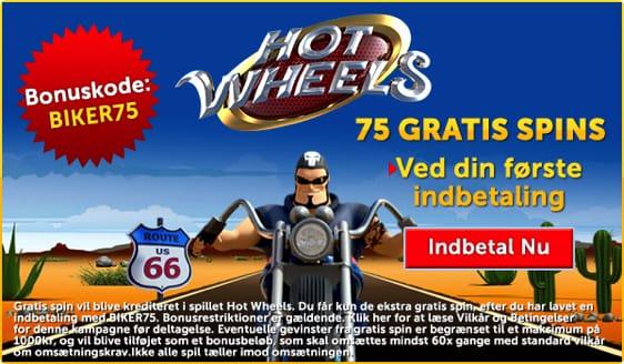 Vegas vinn freespins - 53292