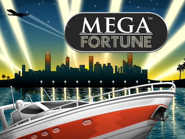 Mega fortune vinnare - 96344