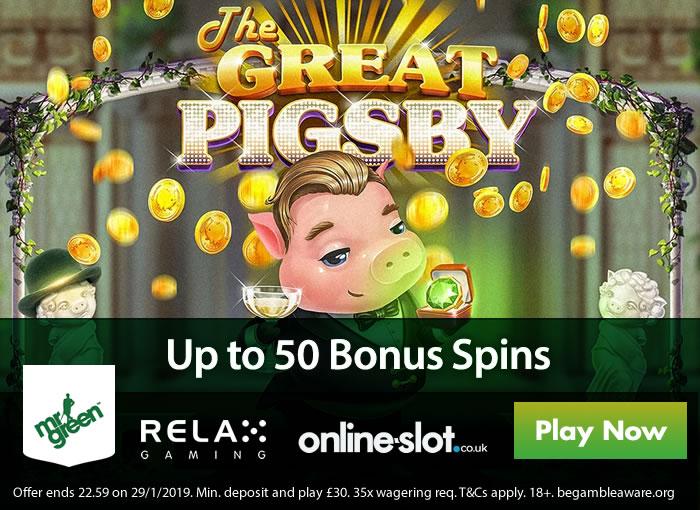 Bonuskod free spins - 80737