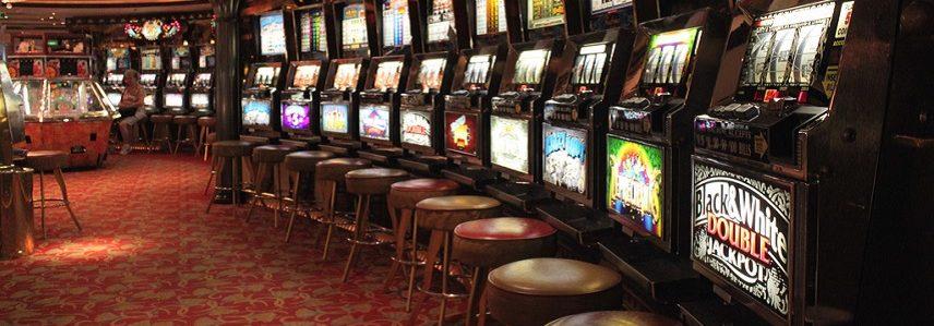 Landbaserat casino - 66873