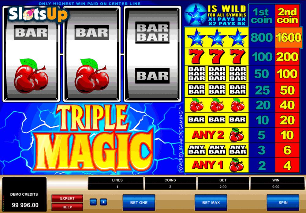 Fruit spins spelautomater - 97440