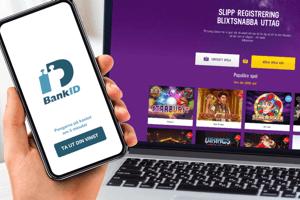 Casino bankid - 3239