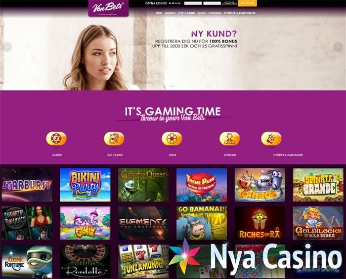 Storvinst hos casino - 82795