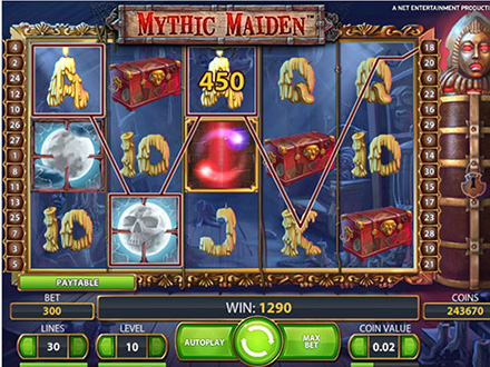 Mobile Mythic - 80626