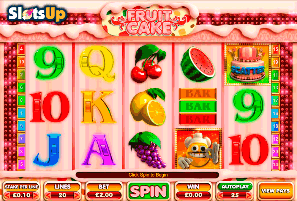 Free spins Fruits - 66127