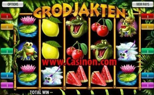 Bästa casino bonus - 2731