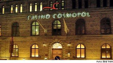 Storspelare uttag casino - 41143