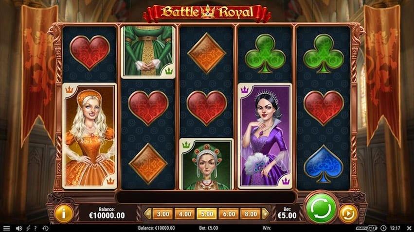 Casino utan - 86746