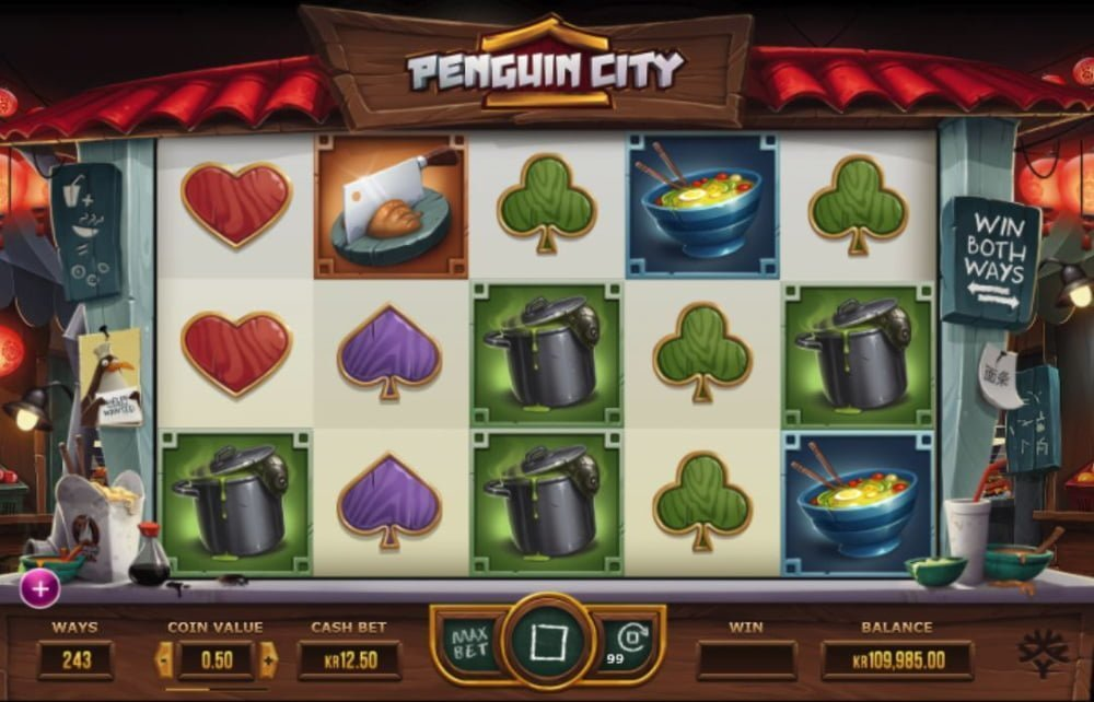 Free spins - 1708