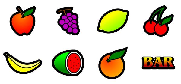 Fruit Case slot - 23615
